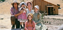 Rétro SeriesAddict n.6 : Little House on the Prairie à la rescousse de l'Amérique